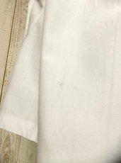 画像5: 大きなお花レース襟が可愛い ホワイト ディアンドル チロルブラウス ドイツ民族衣装 舞台 演奏会 フォークダンス オクトーバーフェスト【2759】 (5)