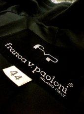 画像5: ☆ 馬車・お城模様編みが可愛すぎる♪デザインが魅力的★レトロフォークロア インポート上質コート ☆ (5)