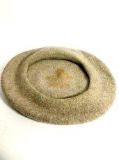 画像4: ☆ ふんわり可愛いレトロアンティークなヨーロッパベレー帽 5 ☆ (4)