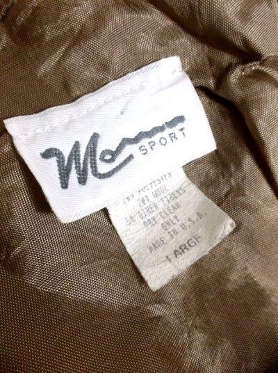 画像3: USA古着 大人ガーリー×チェック柄♪ ざっくりレトロコーデ★ジャンパースカート