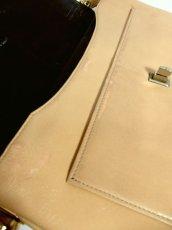 画像12: 2way レザー レディース レトロ ショルダー ハンド 鞄 バッグ【5002】 (12)