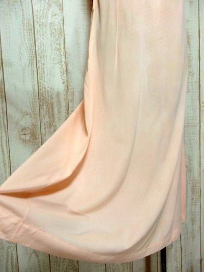 画像2: ヨーロッパ古着 ワンピースにはもちろん♪重ね着にも便利で可愛い!!ヨーロッパスリップドレスワンピース Pink
