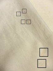 画像11: 贅沢なアンティークフラワーレース装飾 ふんわりボリューム袖デザイン ヨーロッパ古着 主役級ホワイトヴィンテージブラウス【5082】 (11)