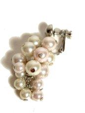 画像3: ☆ アンティーク vintageイヤリング  151 pearl ☆ (3)