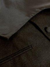画像11: ☆ ヨーロッパ古着 シンプルなBlackカラー!! 使い勝手抜群★ ヨーロピアンヴィンテージベスト ☆ (11)