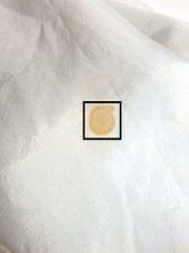 画像19: 鳥柄 ブルー 70's 爽やか 半袖 ノースリーブ 昭和レトロ 国産古着 ワンピース&トップス レトロセットアップ【6555】 (19)