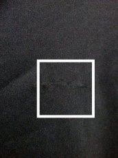 画像14: スパンコール ブラック 黒 レトロクラシカル ヨーロッパ古着 長袖 ヴィンテージトップス【6784】 (14)