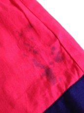画像19: インド製 コットン ティーカップ刺繍 ピンク ふんわり 半袖 レトロ フォークロア ガーリー ヴィンテージドレス【6007】 (19)