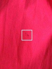 画像20: インド製 コットン ティーカップ刺繍 ピンク ふんわり 半袖 レトロ フォークロア ガーリー ヴィンテージドレス【6007】 (20)