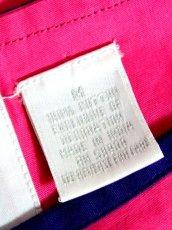 画像18: インド製 コットン ティーカップ刺繍 ピンク ふんわり 半袖 レトロ フォークロア ガーリー ヴィンテージドレス【6007】 (18)