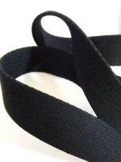 画像8: 80's アクセサリー柄 バッグ柄 ブラック カラーリングが素敵 レディース レトロ ヴィンテージ 鞄 バッグ【7549】 (8)